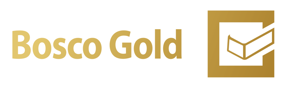 Bosco Gold Logo